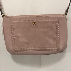 NWT LC Lauren Conrad Bonnie Crossbody Bag